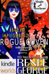 DOWNLOAD FREE Witchin' Impossible 2 Renee George