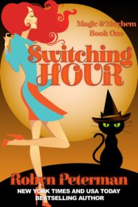 DOWNLOAD FREE Switching Hour Robyn Peterman