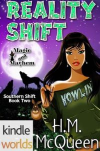 DOWNLOAD FREE Reality Shift H.M. McQueen