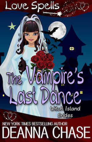 Vampire's Last Dance by Deanna Chase