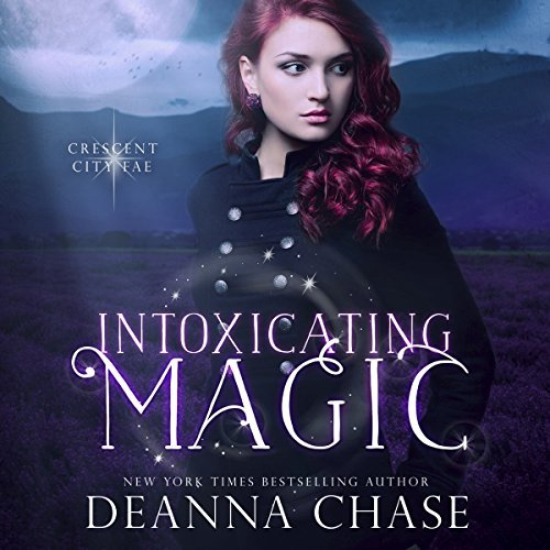 Intoxicating Magic audiobook by Deanna Chase