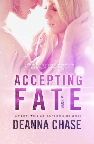 Accepting Fate by Deanna Chase