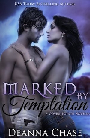 Marked by Temptation by Deanna Chase