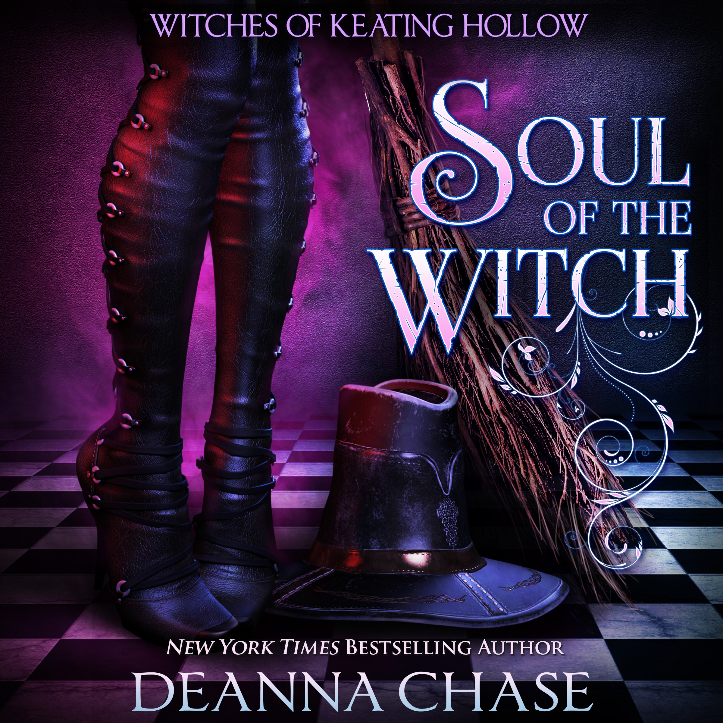 Soul of the Witch audiobook by Deanna Chase