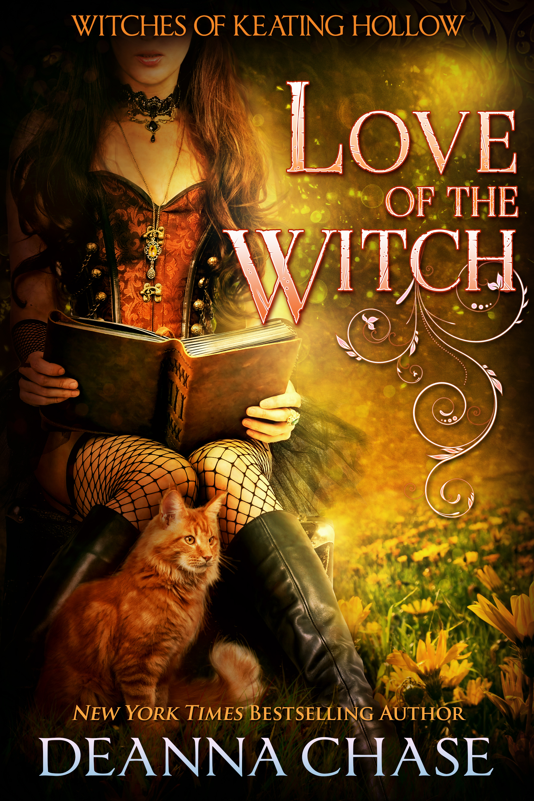 Love of the Witch