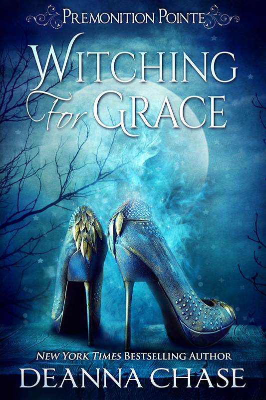 Witching For Grace