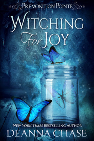 Witching For Joy