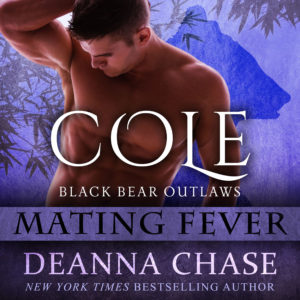 Cole audiobook by Deanna Chase