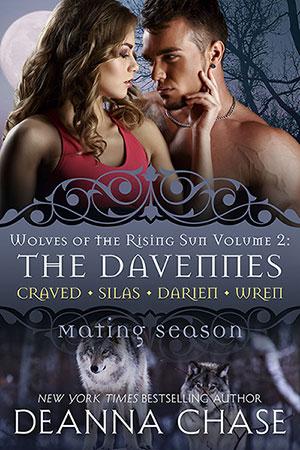 The Davennes