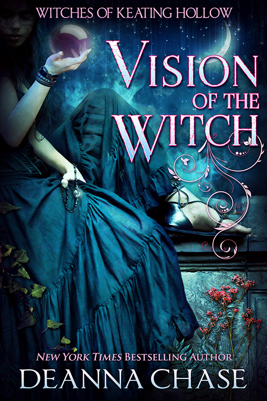 Visions of the Witch
