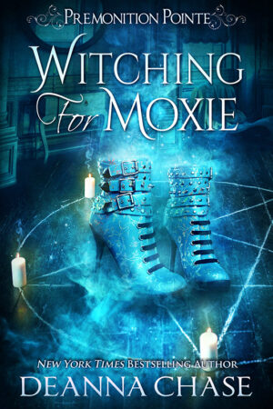 Witching For Moxie
