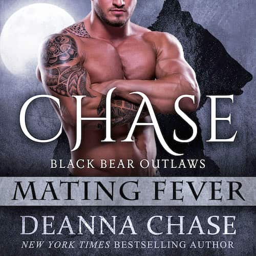 Audiobook cover for Chase audiobook by Deanna Chase
