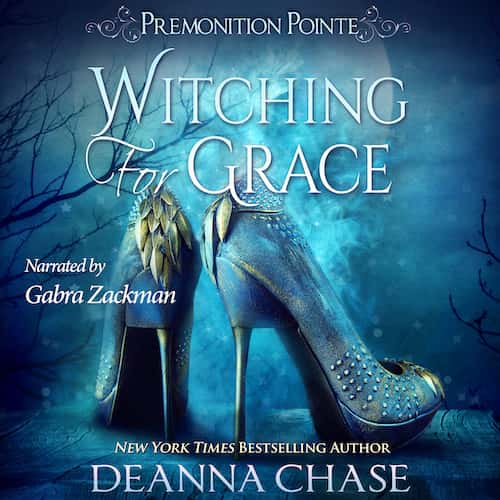 Witching for Grace audiobook by Deanna Chase