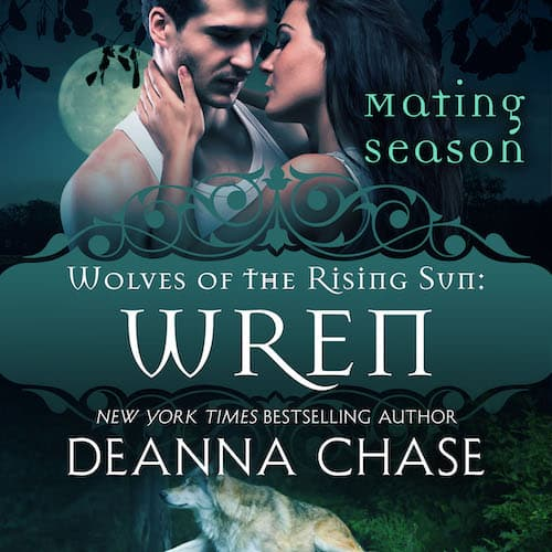 Wren audiobook by Deanna Chase