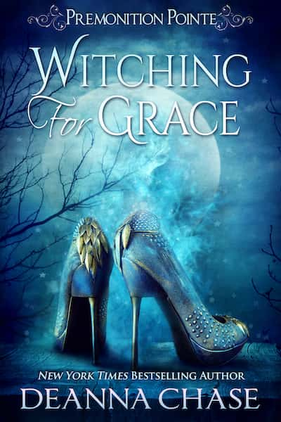 Book cover for Witching For Grace by Deanna Chase