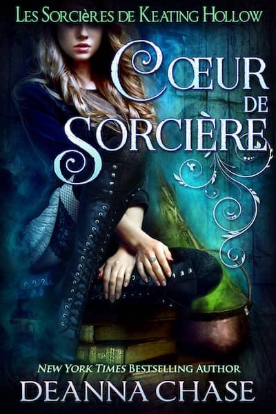 Cœur de sorcière