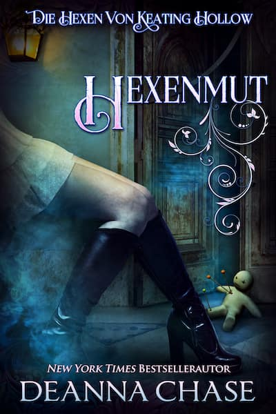 Hexenmut
