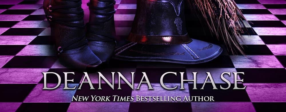 Deanna Chase