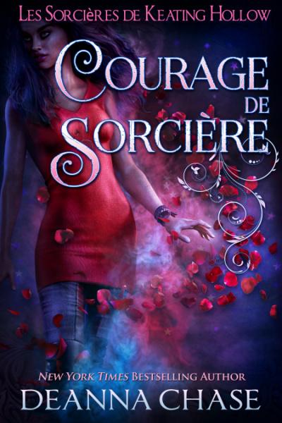 Courage de sorcière